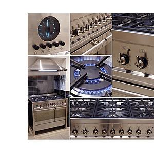 Oven Photo